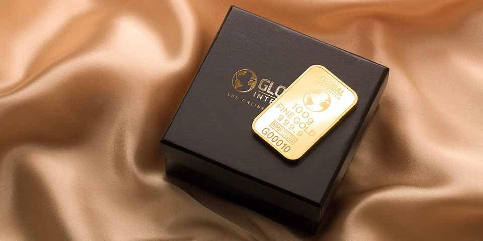 當鋪典當黃金可以用黃金借錢?賣金飾注意事項報你知!