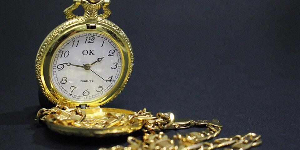 越高級的品牌黃金回收價越高!?金飾品牌會影響黃金回收價嗎?
