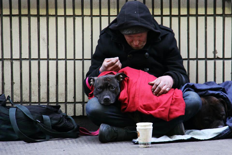 失業沒錢吃飯?沒錢的人生好難?當鋪教你沒錢吃飯該怎麼辦!